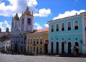 Città da Salvador de Bahia