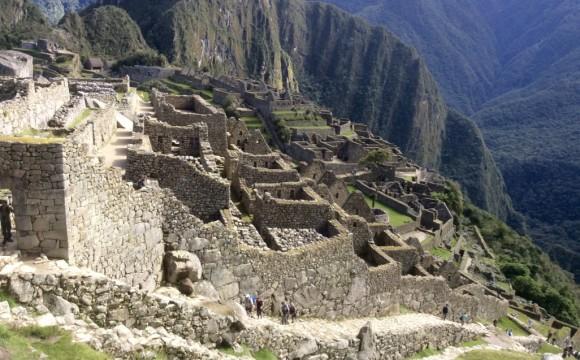 Perù precolombiano Norte y Sur