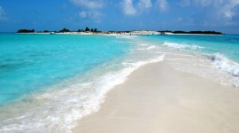 LOS ROQUES, il paradiso all'improvviso!