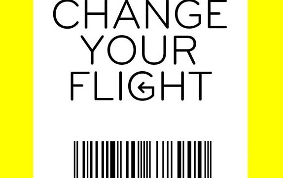 WWW.CHANGEYOURFLIGHT.COM