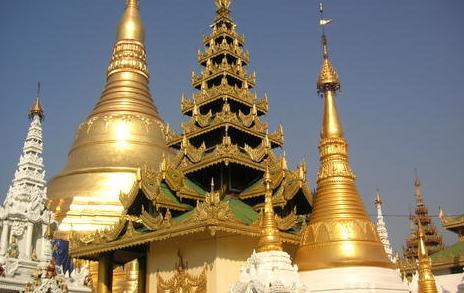 BIRMANIA o MYANMAR?