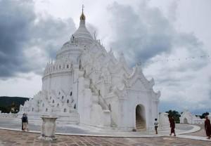 Birmania: sognare ad occhi aperti….