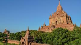 DIARIO DEL NOSTRO SOGNO IN MYANMAR – Maurizia e Paolo