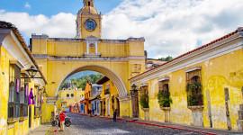 Guatemala: Tierra Encanto