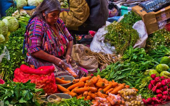 Luna di miele in Guatemala