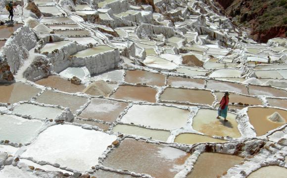 Luna di miele in Perù