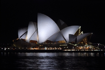 AUSTRALIA, ricordi di viaggio