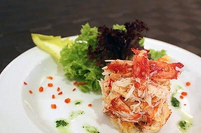 I SAPORI DELLA PATAGONIA. Una cucina con una forte influenza europea dove predomina il pesce ma non solo!