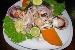 Turismo gastronomico: il Perù tra le 10 migliori destinazioni