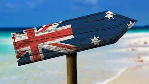 AUSTRALIA: ISTRUZIONI PER L'USO