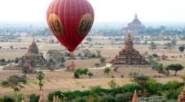 Luna di miele in Myanmar (Birmania)