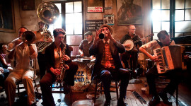 New Orleans Jazz Festival 2017
