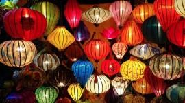 Vietnam: Festa della Luna Piena